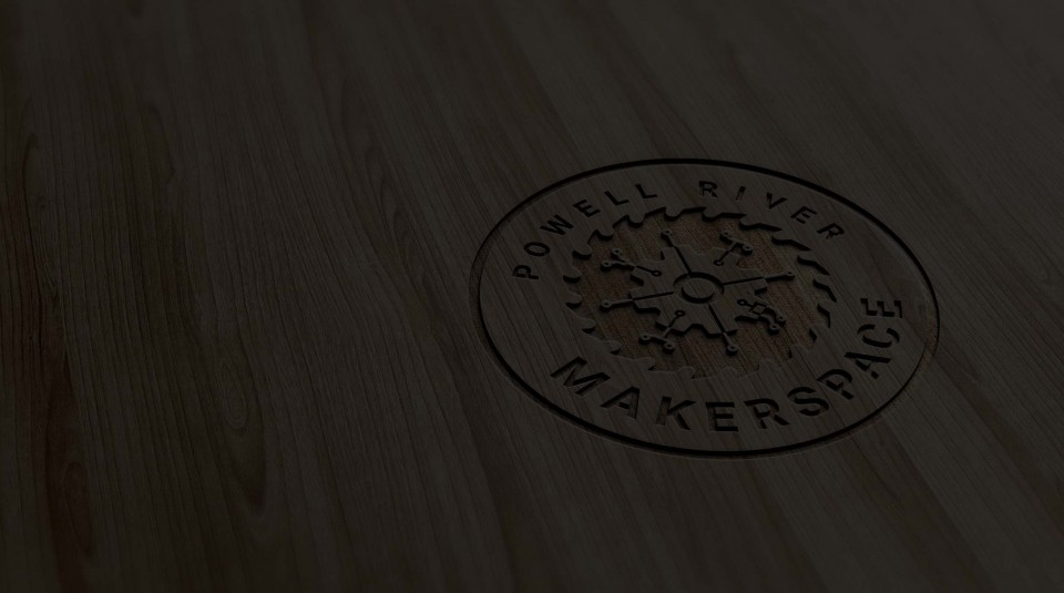 Powell River Makerspace